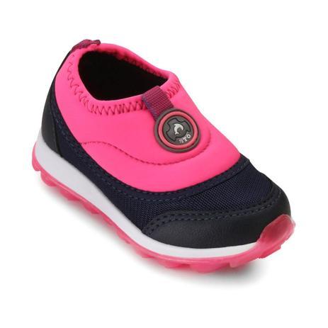 01bb952742c Tênis Botinho Infantil BT18-631 - Calçados para Bebês e Crianças ...
