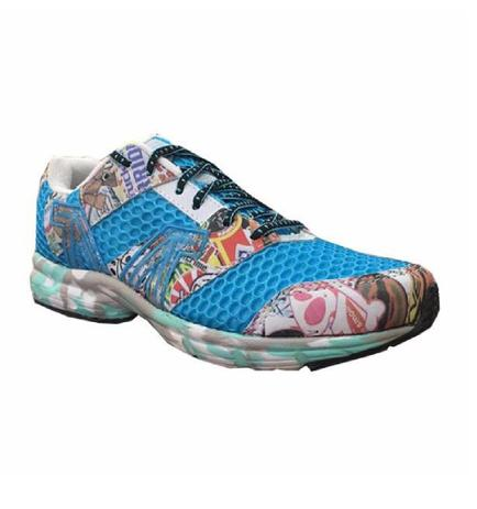 7f13bf7a886 Tênis Corrida Feminino Leve Conforto Caminhada Macio Esporte - Marathon