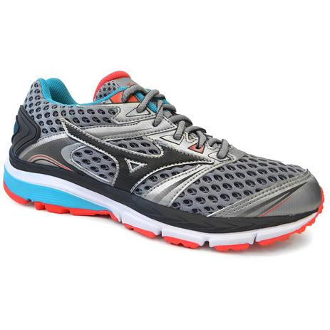 mizuno wave sky 2 running shoe - women's lacrosse