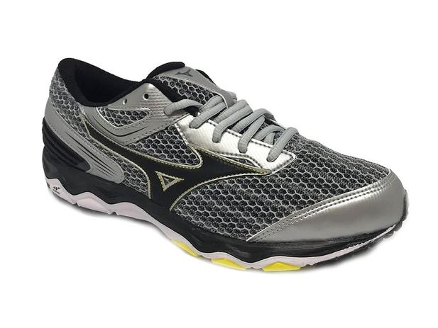 tenis mizuno wave hawk 2