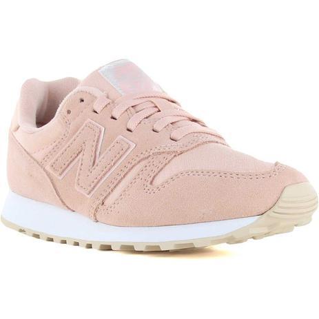 tenis new balance feminino rosa