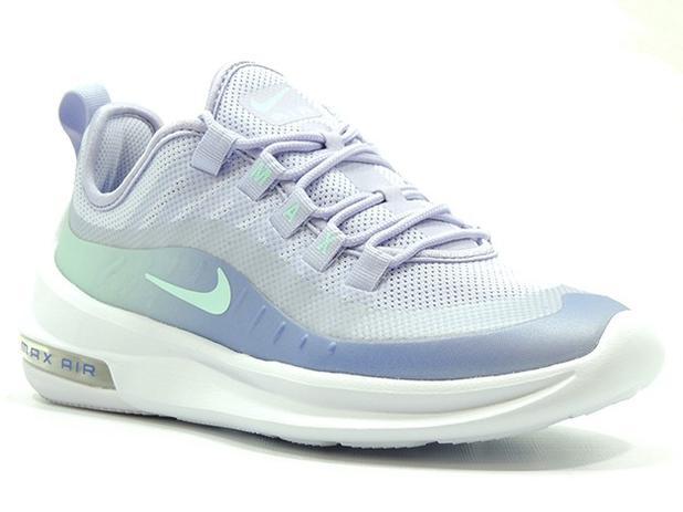 2019 meilleurs achat le plus récent la vente de chaussures Tenis Nike Air Max Axis Prem Roxo Feminino BQ0126-500-35