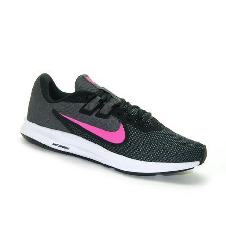Tenis Nike Downshifter 9 Feminino Aq7486 002
