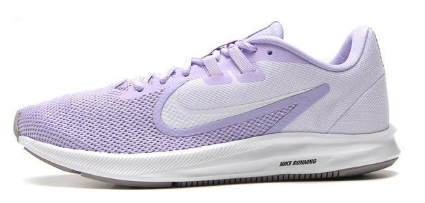 Tênis Nike Downshifter 9 Lilas