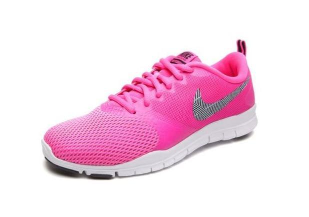 Tênis Nike Flex Essential Tr Rosa