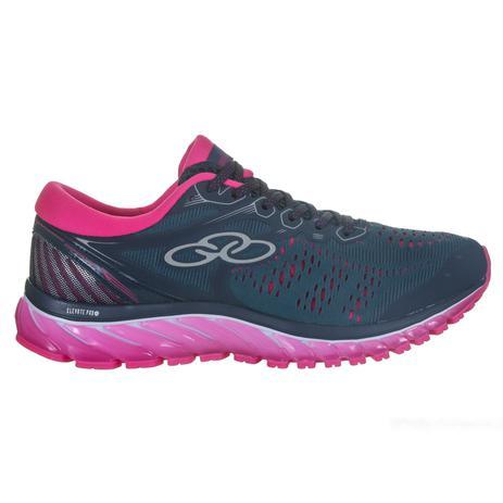 7dae859411 Tênis Olympikus Inspiration Feminino Corrida - Caminhada - Tênis de ...