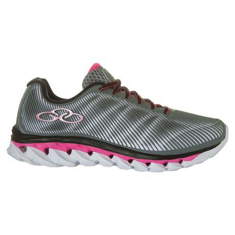 d03739ad653 Tênis Olympikus Perfect Feminino Academia - Fitness - Tênis de ...