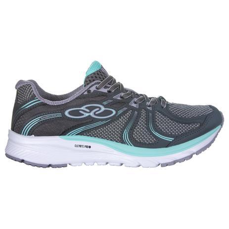 560af5f834f Tênis Olympikus Sprinter Feminino Corrida - Caminhada - Tênis de ...