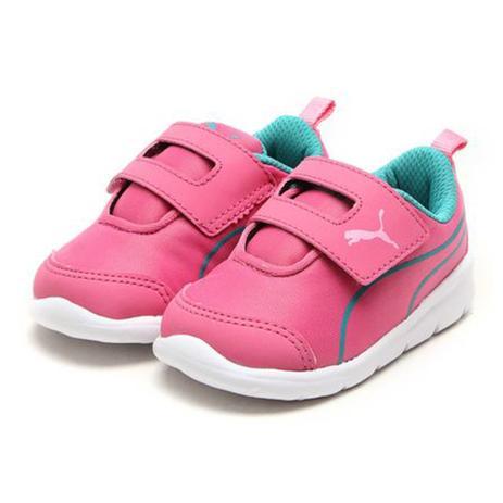 6baeb26a9e8 Tênis puma bao 3 play infantil pink - Sandália e chinelo de bebê ...