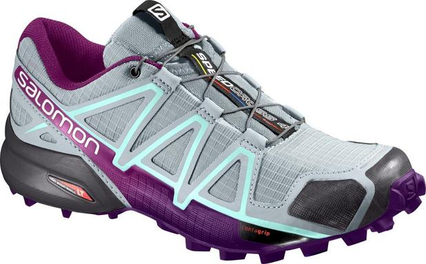 tenis salomon speedcross 4 feminino