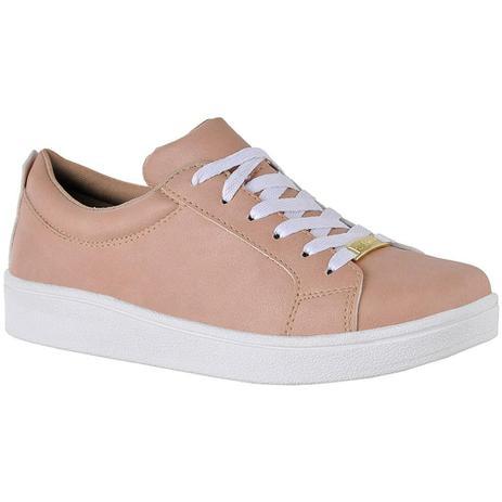 b7375ab744 Tênis Sapatênis Feminino Casual Conforto Leve Confortável - Cr shoes