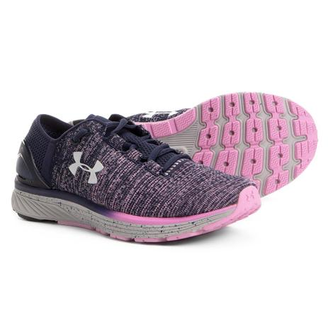 reputable site a57a1 9efd7 Tênis Under Armour Charged Bandit 3 Feminino