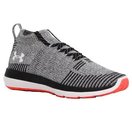 hot sale online cfd5f e1afb Tênis Under Armour Slingflex Mid Feminino