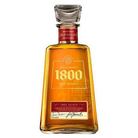 Imagem de Tequila Jose Cuervo 1800 Reposado 750ml