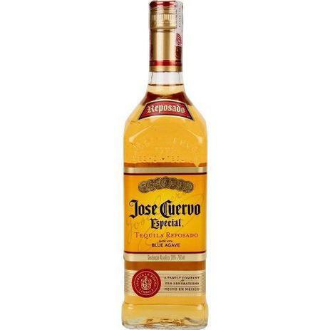 Imagem de Tequila Mexicana Especial Jose Cuervo - 750ml