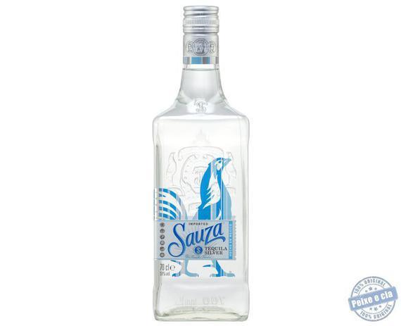 Imagem de Tequila Sauza Silver 750ml