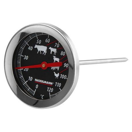 Imagem de Termômetro para Carnes Analógico Fackelmann