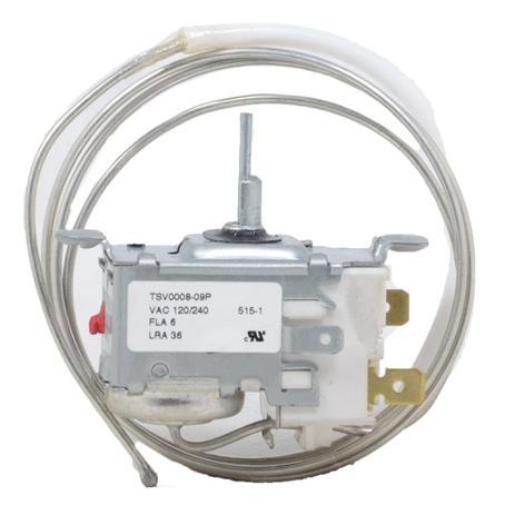 Imagem de Termostato Geladeira Electrolux RE29/R29 TSV0008-09