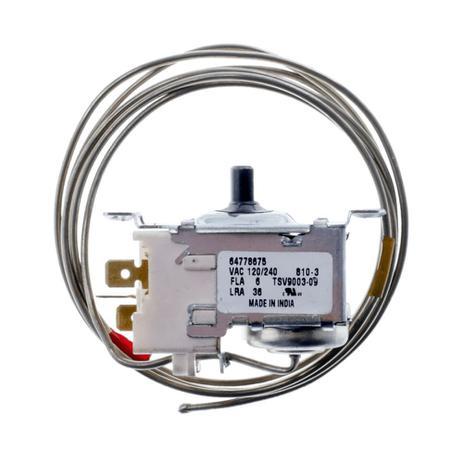 Imagem de Termostato refrigerador electrolux tsv9003-09 dc38 original 64778675