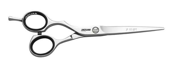 95411ffe0 Tesoura Jaguar Left Whiteline Para Canhoto Fio Navalha 5.75 ...