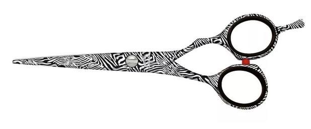 8d84c368d Tesoura Jaguar Safari Whiteline Fio Navalha 5.5 Polegadas ...