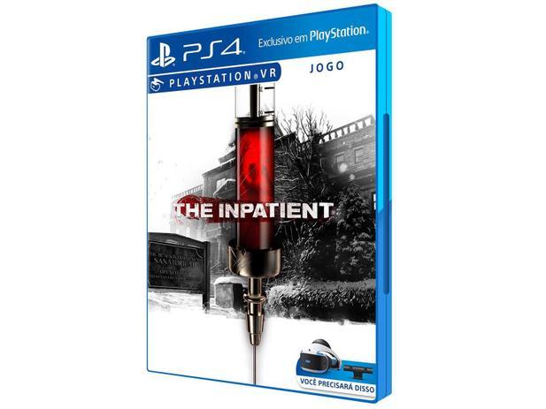 Imagem de The Impatient para PS4