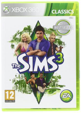 Imagem de The Sims 3 - Xbox 360