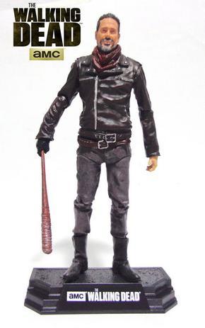 a91bbe628c The Walking Dead Negan Mcfarlane Colors Tops Amc Twd - Mcfarlanetoys ...