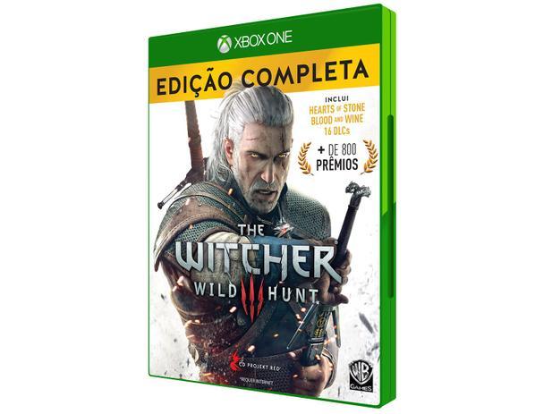 Imagem de The Witcher 3: Wild Hunt Complete Edition