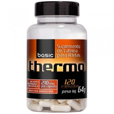 Imagem de Thermo Caps 120caps - Pro Nutrition