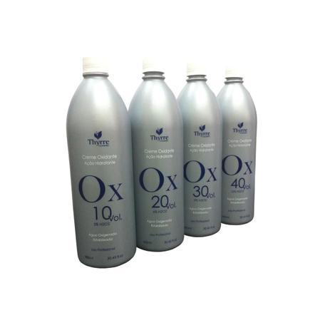 Imagem de Thyrre Cosmetics Água Oxigenada 900ml Volume 10