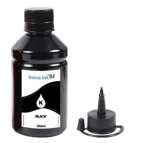Imagem de Tinta para Epson Ecotank L396 Black 250ml Inova Ink