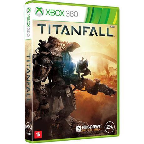 Imagem de Titanfall - XBOX 360