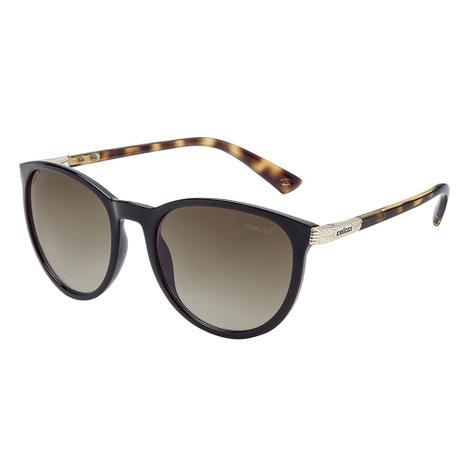 Óculos De Sol Donna Proteção Uv Lente Marrom Degradê Colcci ... 670cbfa9dc
