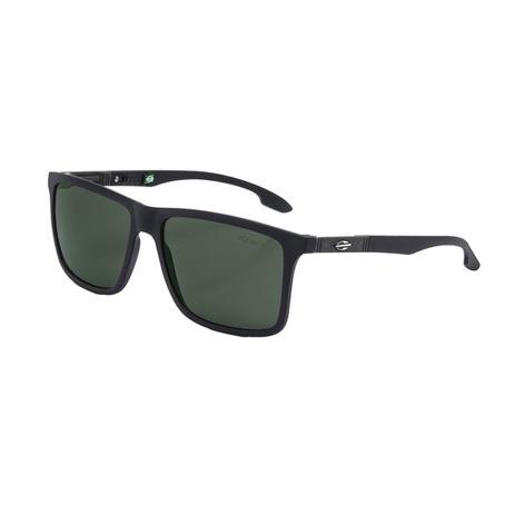 Óculos De Sol Kona Verde E Preto Polarizada M0036 Mormaii - - Óculos ... ab082ea57f