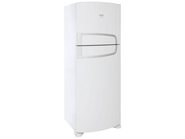 Geladeira/Refrigerador Consul Frost Free Duplex - 441L Bem Estar CRM54 BBANA Branco - 110V