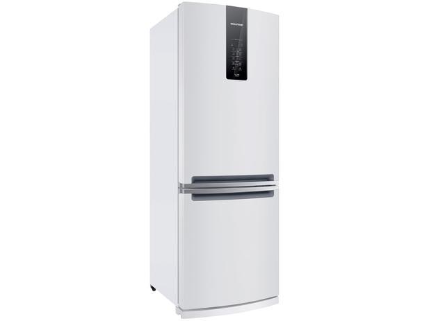 Geladeira/Refrigerador Brastemp Frost Free Inverse - 460L BRE59AB Branco - 110V