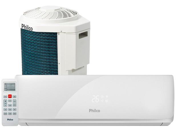 Ar Condicionado Split Philco 12 000 Btus Frio Pac12000tfm9