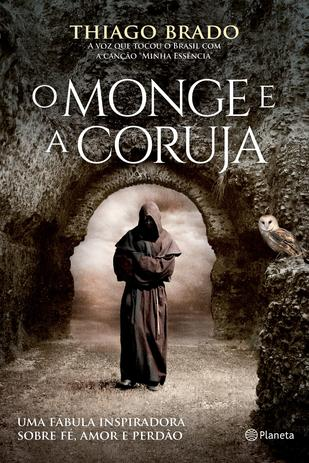 Imagem de Livro - O monge e a coruja