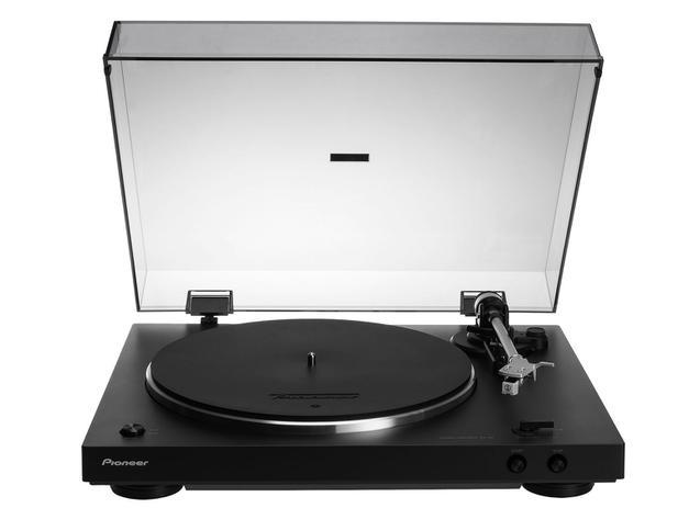 Toca Disco Pioneer - PL30K - Vitrola e Toca-Discos - Magazine Luiza 44e0ed1512b