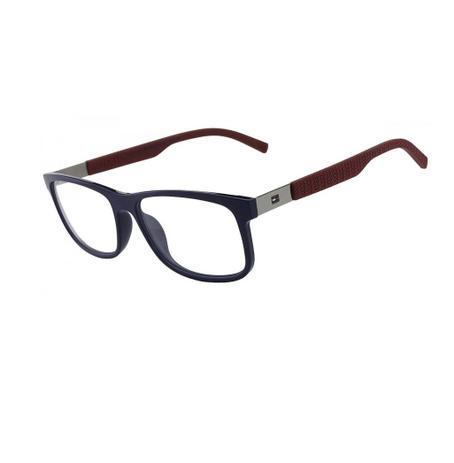 e1819c744 Menor preço em Tommy Hilfiger TH1446 LCN Óculos de Grau Masculino 5,5 cm