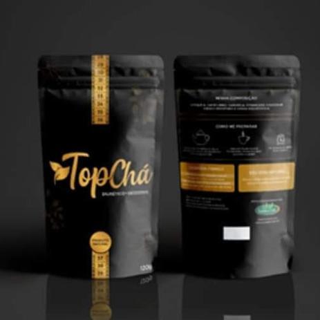 Imagem de Top Chá Premium