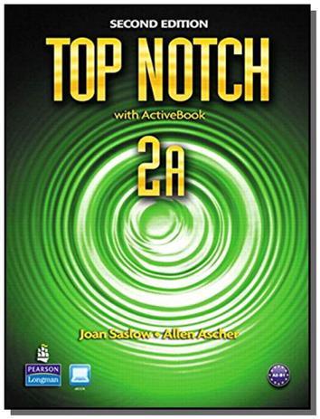 TOP NOTCH 2A PDF DOWNLOAD