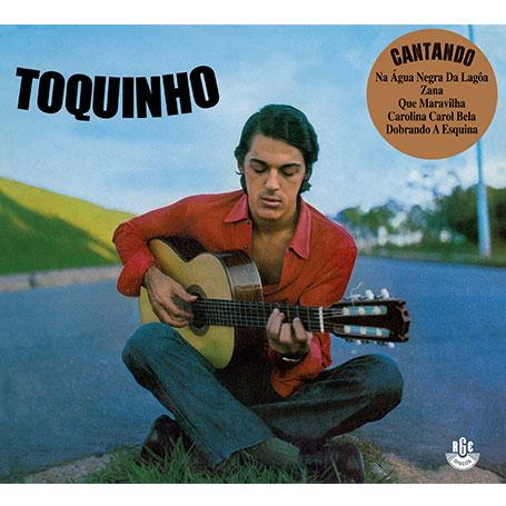 Imagem de Toquinho - CD