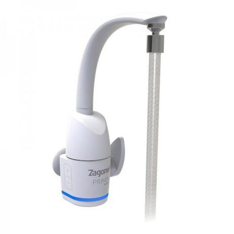 Imagem de Torneira Elétrica Para Cozinha 1ª Touch Zagonel 5500 220v Br
