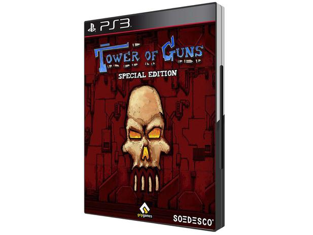 Imagem de Tower of Guns - Special Edition para PS3