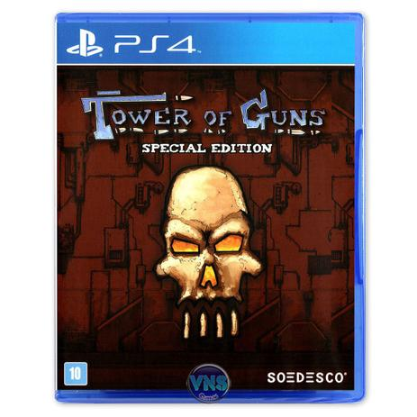 Imagem de Tower of Guns Special Edition