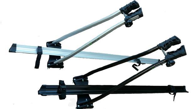 0a8f7f222 Menor preço em Transbike Rack de Teto Aluminio Meta-lini Para 1 Bicicleta -  Metal