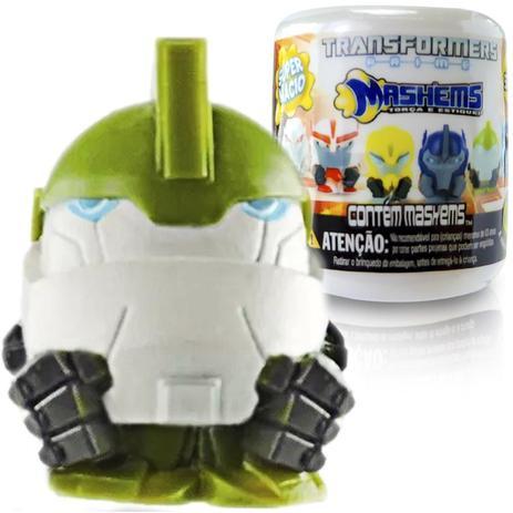 Imagem de Transformers Bulkhead Mashems Macios