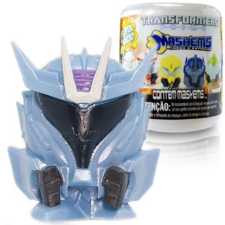 Imagem de Transformers Soundwave Mashems Macio